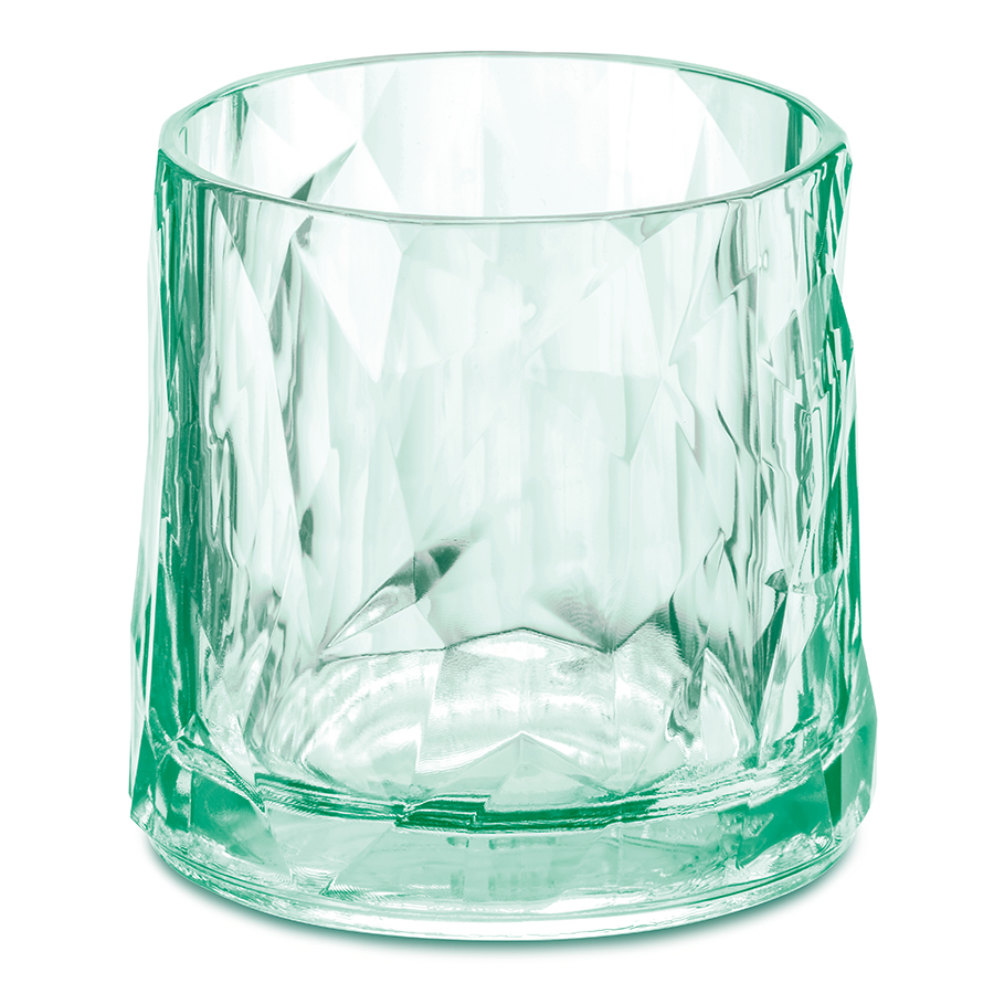 Стакан superglas club (koziol) бирюзовый 8 см.