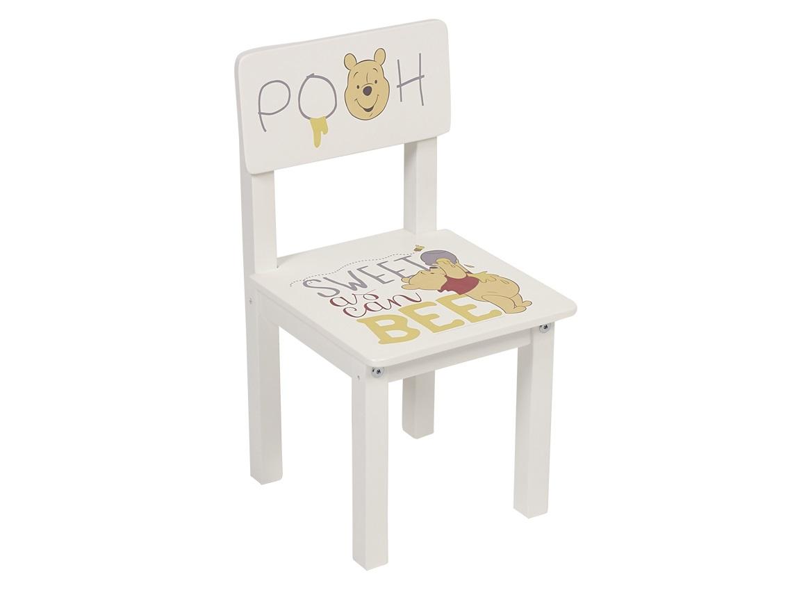 Стул детский для комплекта детской мебели polini kids (disney baby) мультиколор