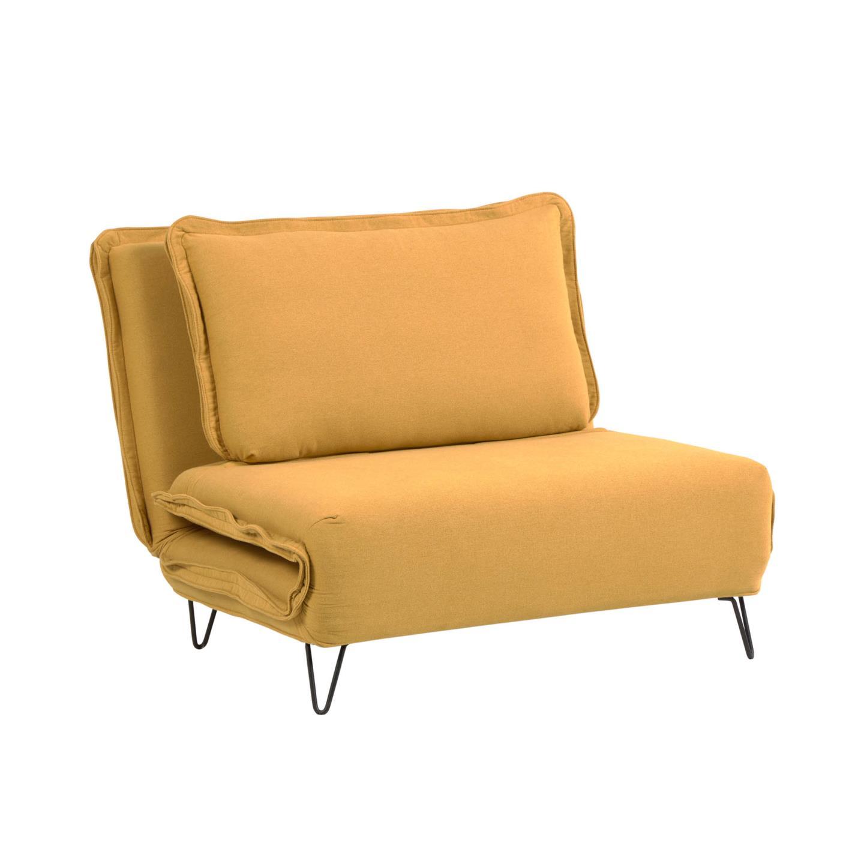 La forma диван-кровать miski желтый 120207/4