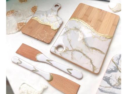 Кухонный набор «fresh» (kovka object) белый