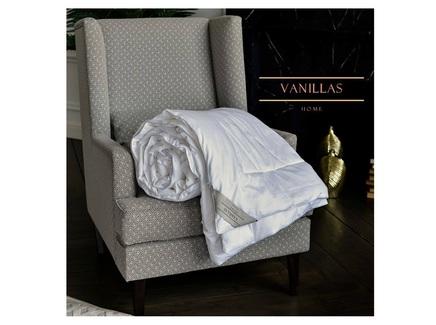 Бамбуковое одеяло жослен (vanillas home) белый 175x205 см.