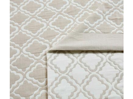 Одеяло легкое (asabella) бежевый 200x220 см.