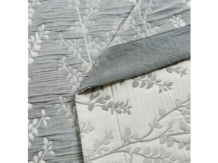 Одеяло легкое (asabella) серый 160x220 см.