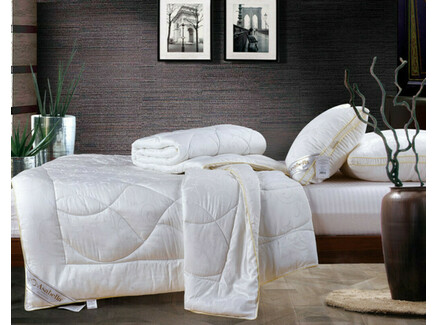 Одеяло (asabella) белый 200x220 см.