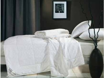 Одеяло теплое (asabella) белый 200x220 см.