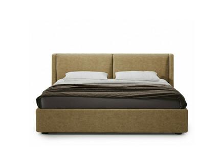 Кровать iris (the idea) коричневый 225x100x229 см.
