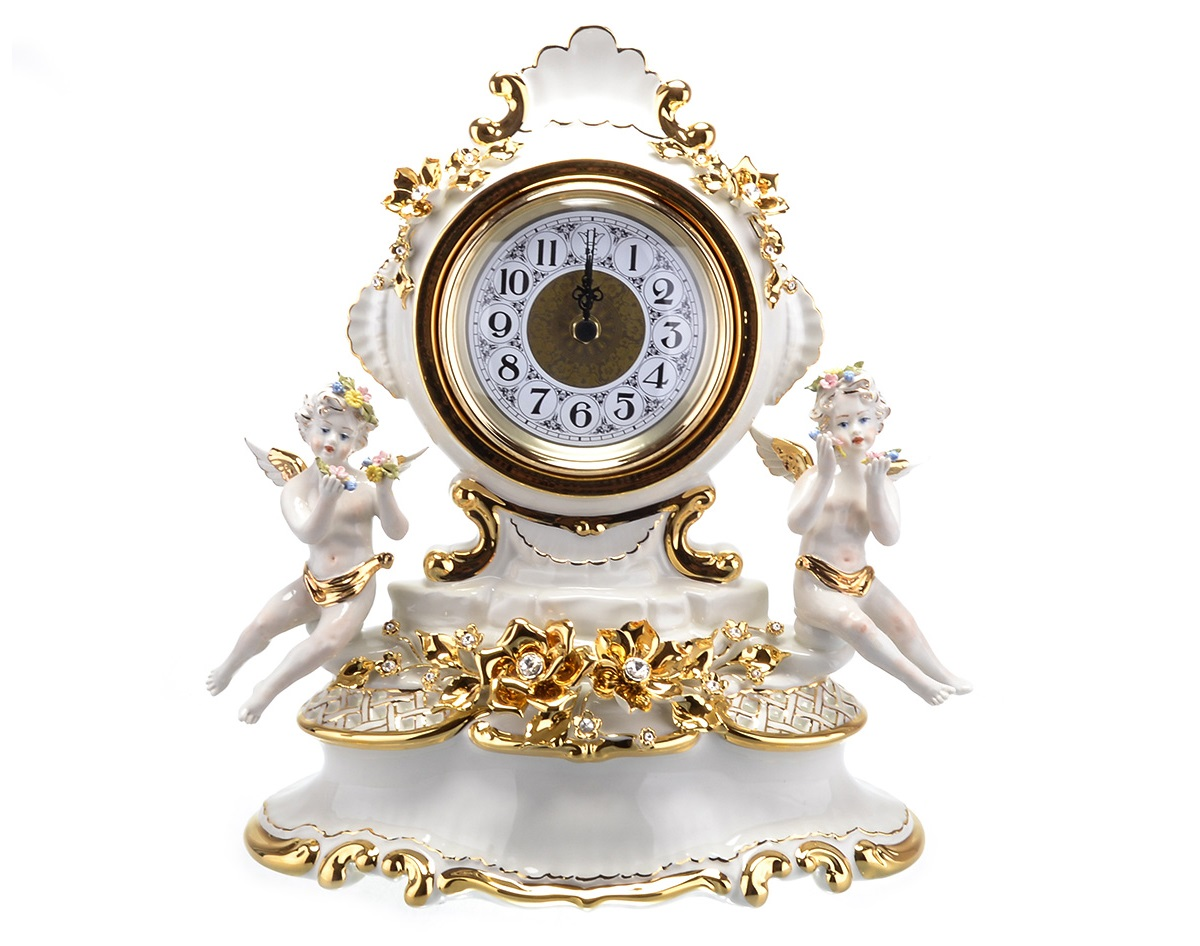 Часы bruno costenaro (bruno costenaro) белый.