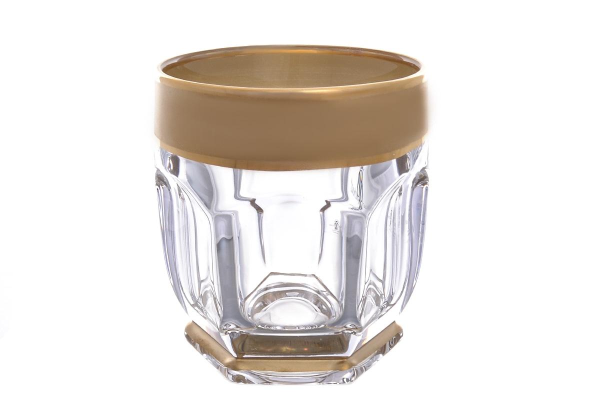 Набор стаканов для виски safari (as crystal) прозрачный.