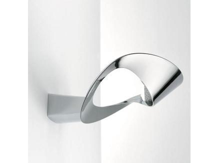 Mesmeri Halo Matt chrome Artemide