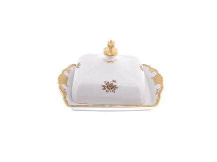 Масленка золотая роза (queen s crown) золотой