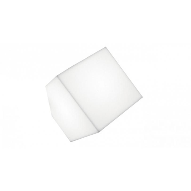 Светильник EdgeПотолочные светильники<br>Рассеиватель выполнен из термопластика. Степень защиты IP 65 позволяет использовать для наружного применения.<br><br>Мощность: 1 Е27 x 20 Вт<br><br>Material: Пластик<br>Length см: 35.0<br>Width см: 35.0<br>Height см: 32.0