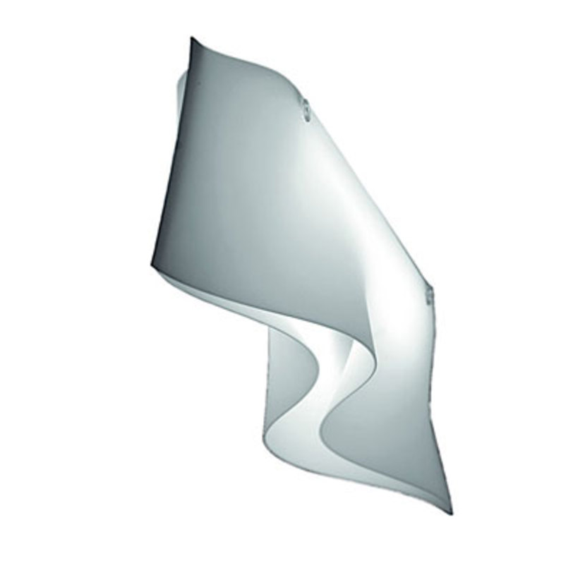 Светильник Zeffiro 80Потолочные светильники<br>Два двойных рассеивателя из матового сатина крепятся к металлическому основанию и вращаются на 15°, что так же удобно при замене ламп.<br><br>Мощность: 1 2G11 x 80 Вт<br><br>Material: Пластик<br>Width см: 80<br>Depth см: 15.8<br>Height см: 22