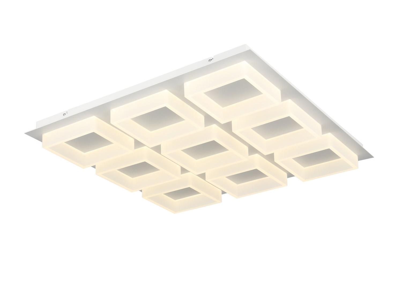 Светильник потолочный cubico (st luce) белый