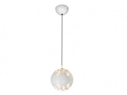 Подвесной светильник mob (iledex) белый