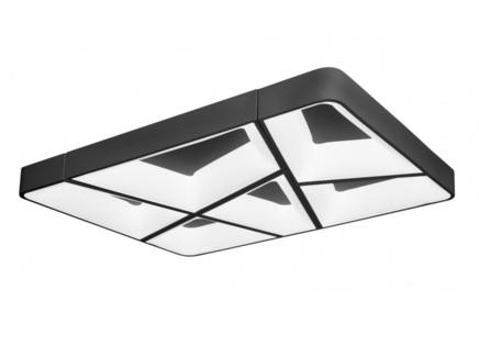 Потолочный светильник luminous (iledex) черный