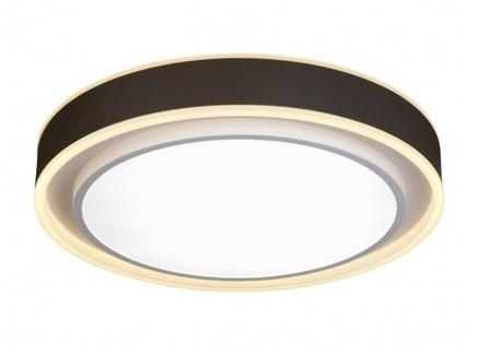 Потолочный светильник summery (iledex) черный