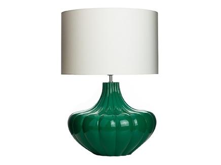Настольная лампа (valditaro) бежевый 57 см.