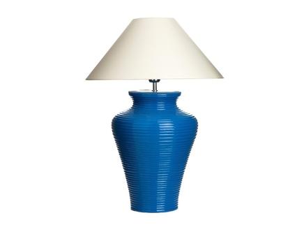 Настольная лампа (valditaro) белый 64 см.
