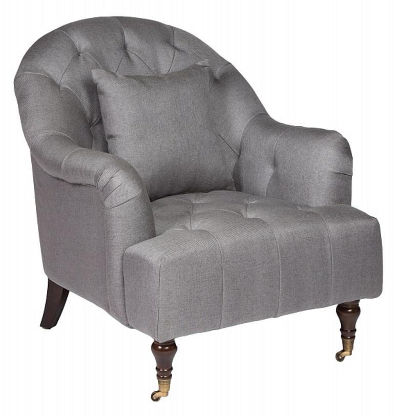 Кресло LavenИнтерьерные кресла<br><br><br>Material: Текстиль<br>Ширина см: 83<br>Высота см: 93<br>Глубина см: 97