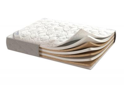 Матрас fenix 160*190 см (corretto) белый 160x190x22 см.