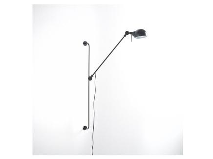 Настенный светильник kikan (laredoute) черный 75 см.