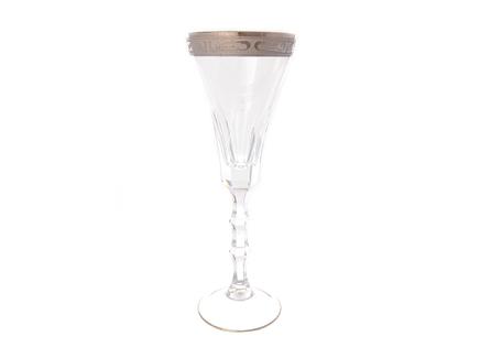 Бокал для вина crystalite bohemia romana (crystalite bohemia) прозрачный