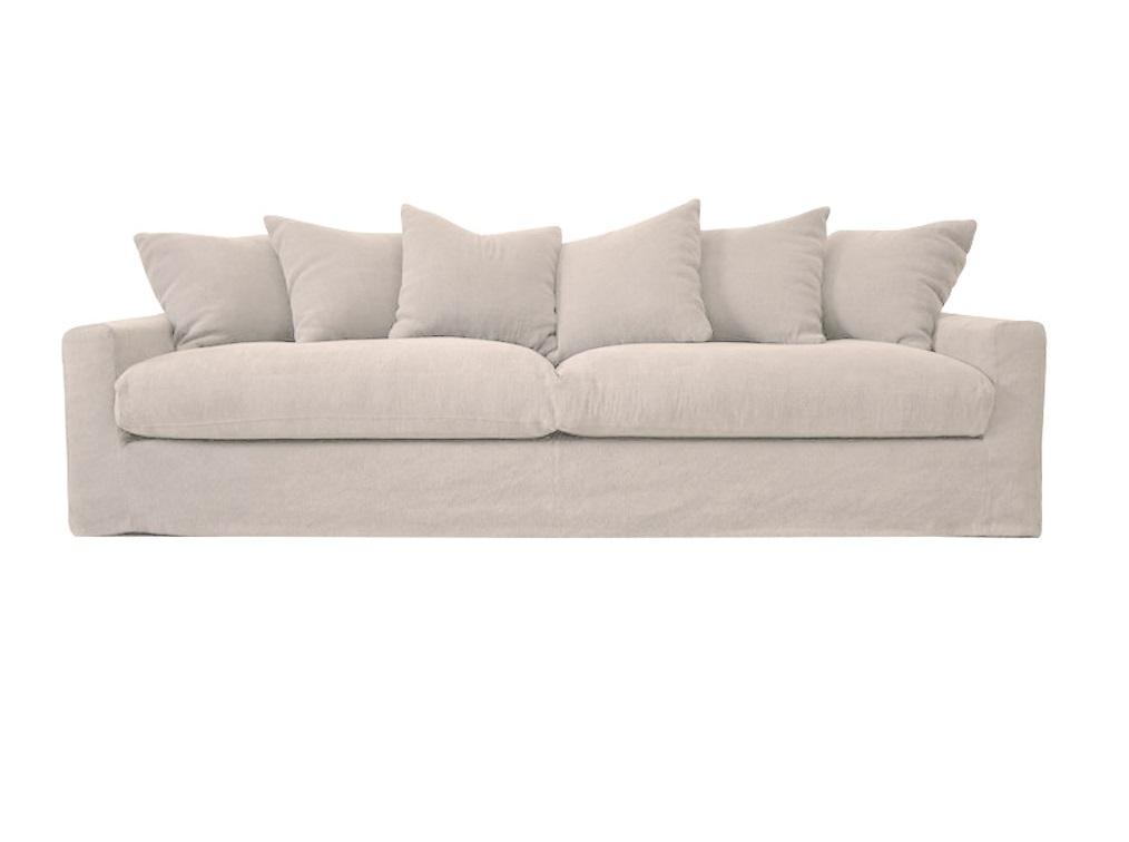 Gramercy диван beata бежевый 126883/6