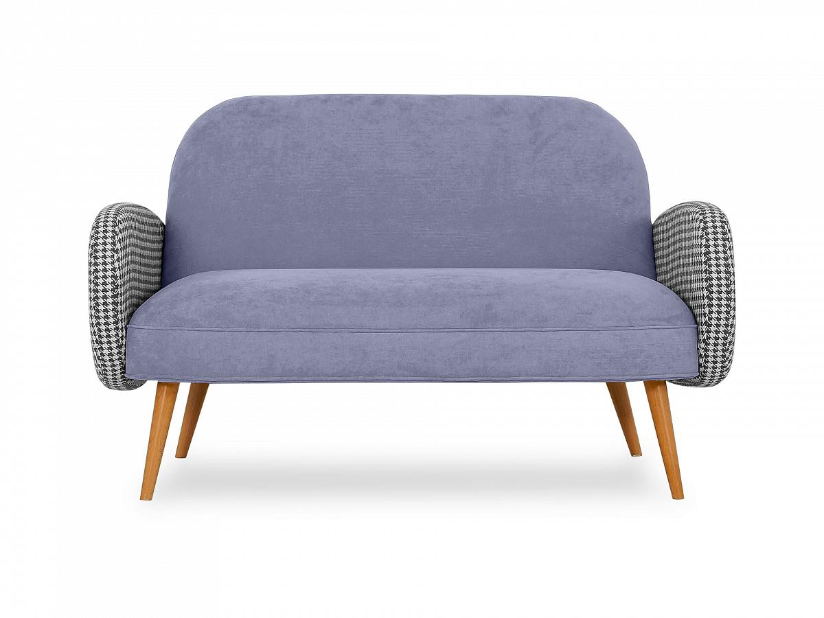 Ogogo диван bordo фиолетовый 127565/8