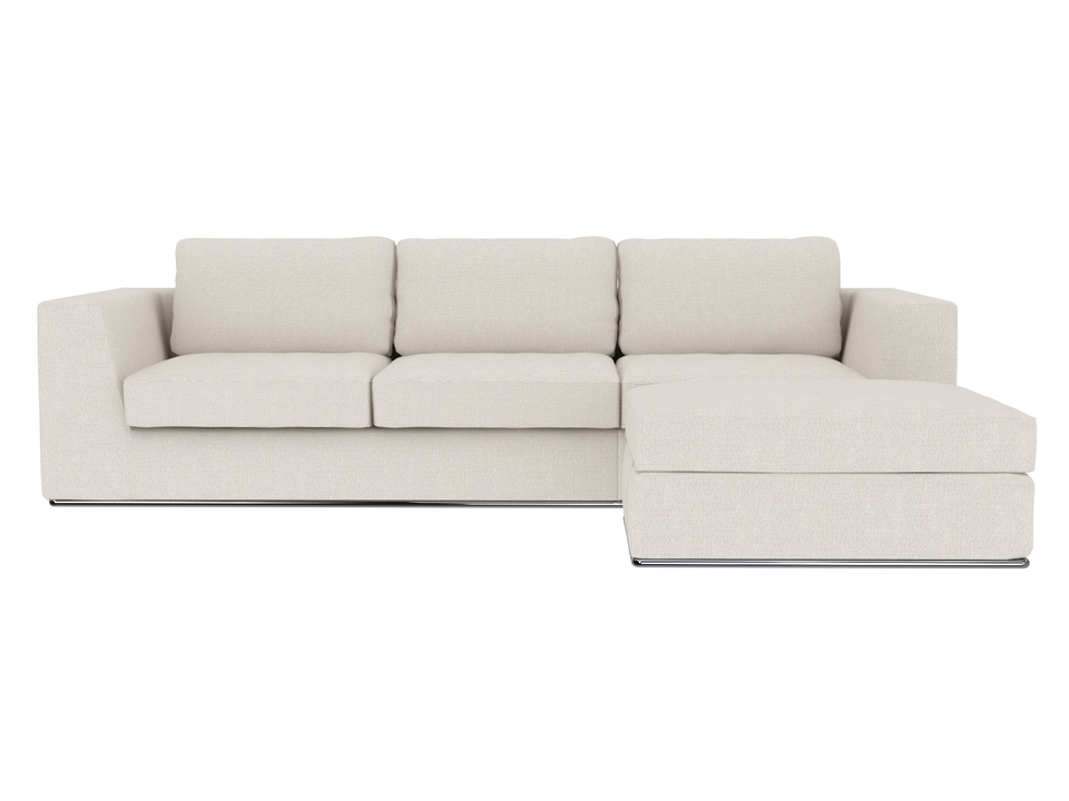 Ogogo диван igarka серый 127605/127618