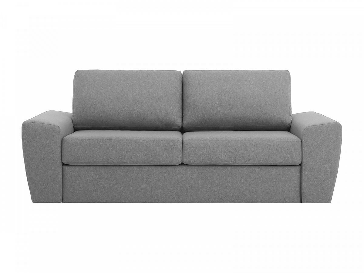 Ogogo диван peterhof серый 127669/127693