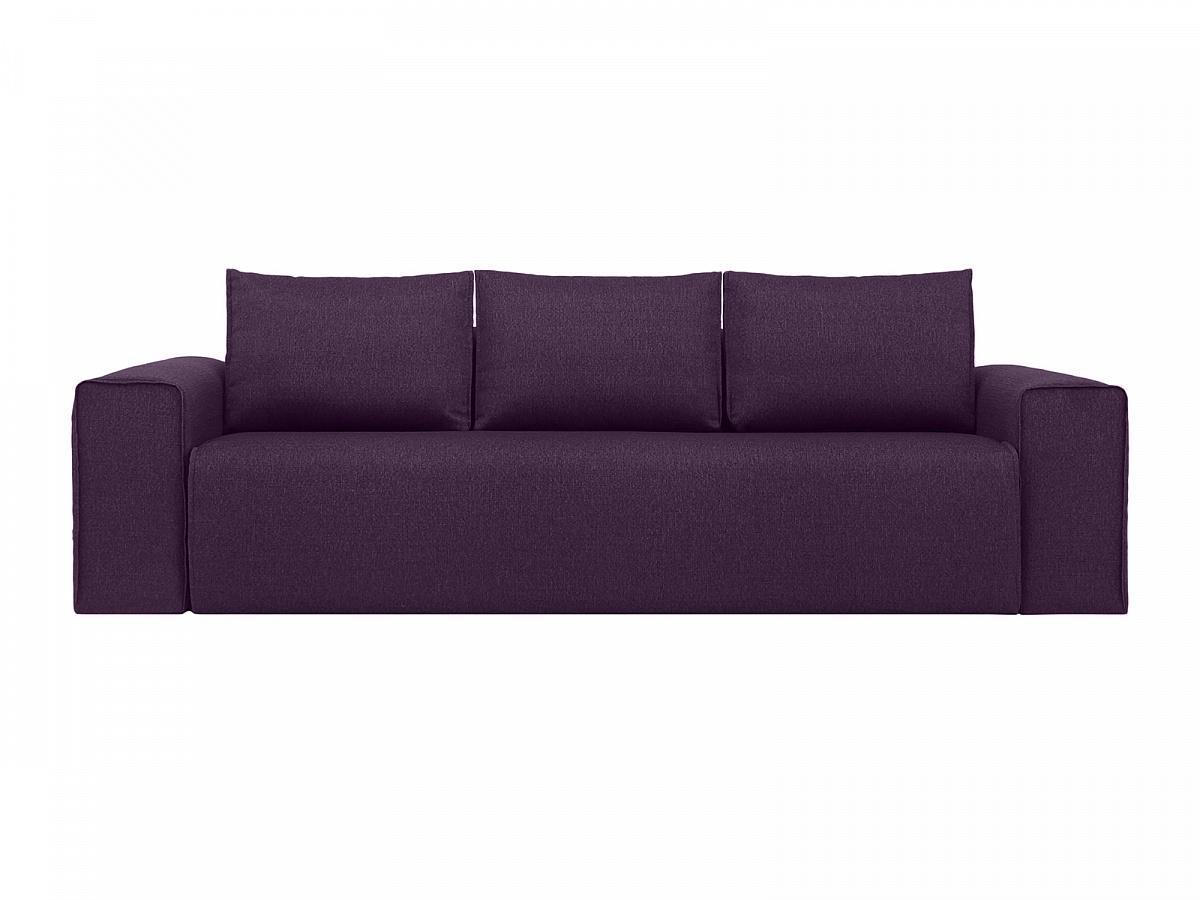 Ogogo диван bui фиолетовый 127675/8