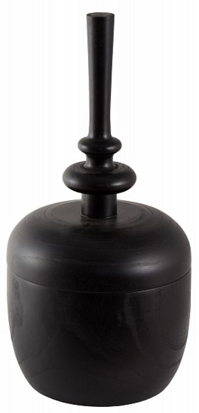 "M-Style Ваза ""Finial Wood Vase"""
