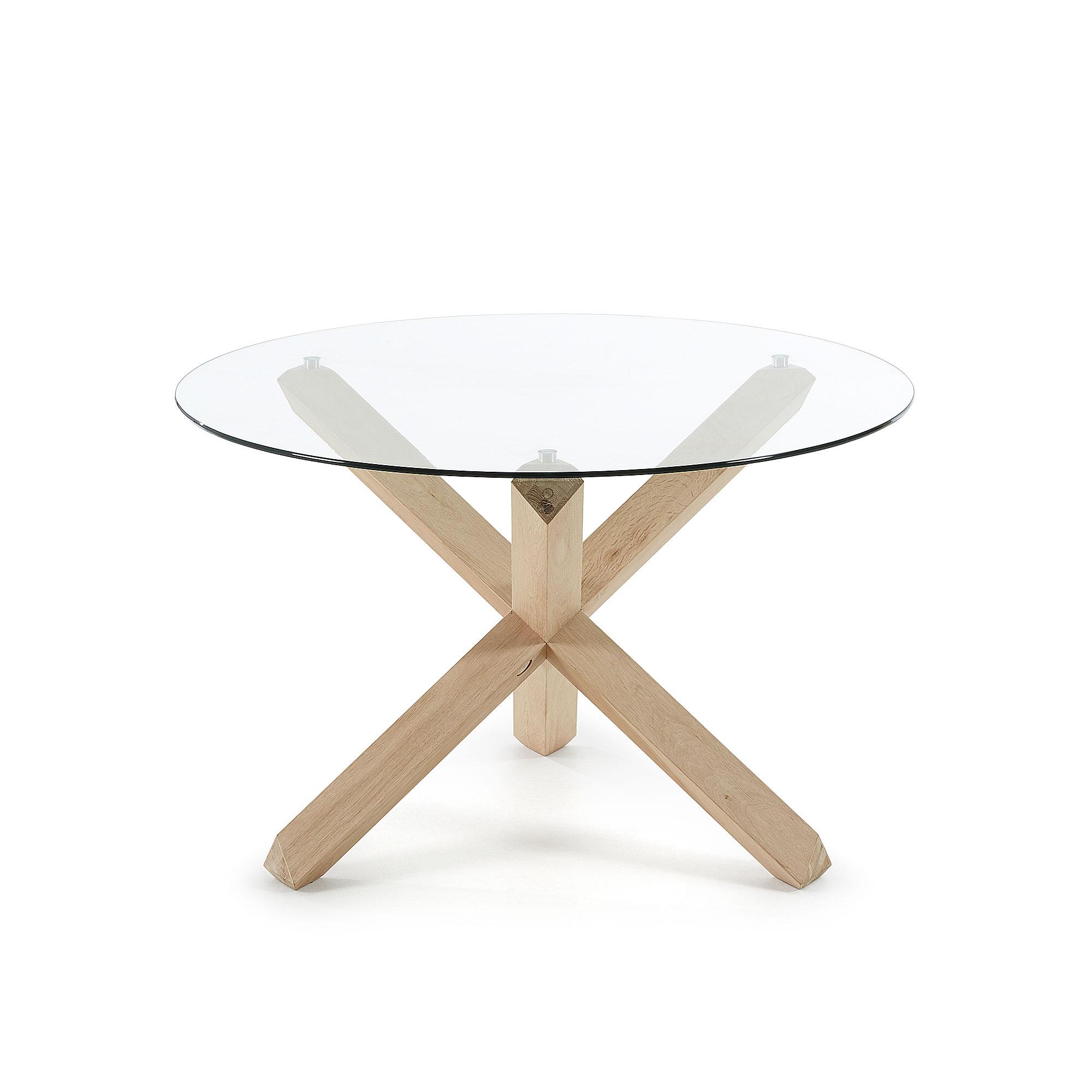 La forma стол arendal бежевый 77 см. 129428/2