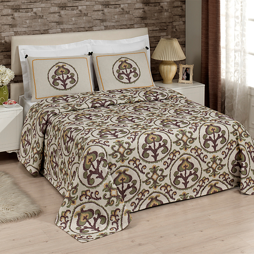 Deepot Комплект постельного белья Floral