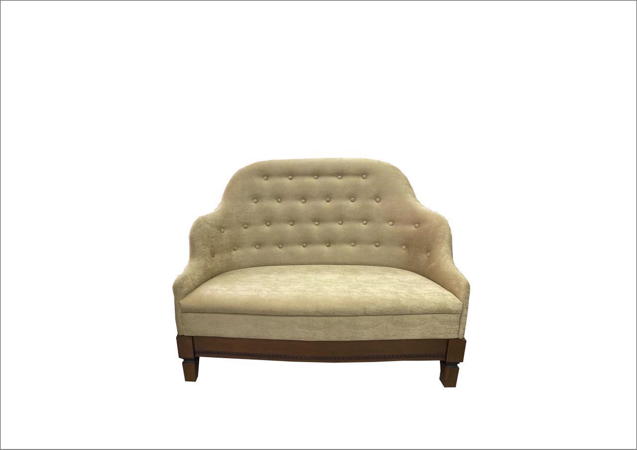 Kovka object диван verona бежевый 129970/3