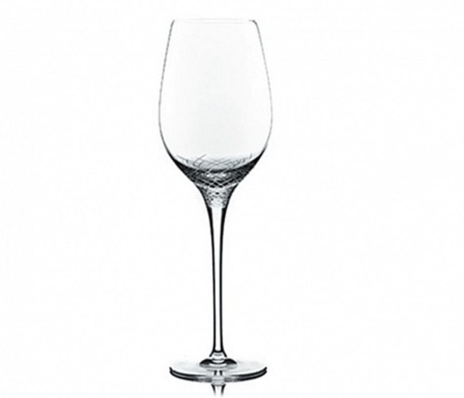 Набор бокалов для белого вина SeraБокалы<br>Набор из 2 бокалов.<br><br>Ручная алмазная гравировка, ручное литьё.<br>Материал: европейский хрусталь&amp;amp;nbsp;&amp;lt;div&amp;gt;&amp;lt;br&amp;gt;&amp;lt;/div&amp;gt;&amp;lt;div&amp;gt;Объем 700 мл&amp;lt;/div&amp;gt;<br><br>Material: Хрусталь<br>Высота см: 28