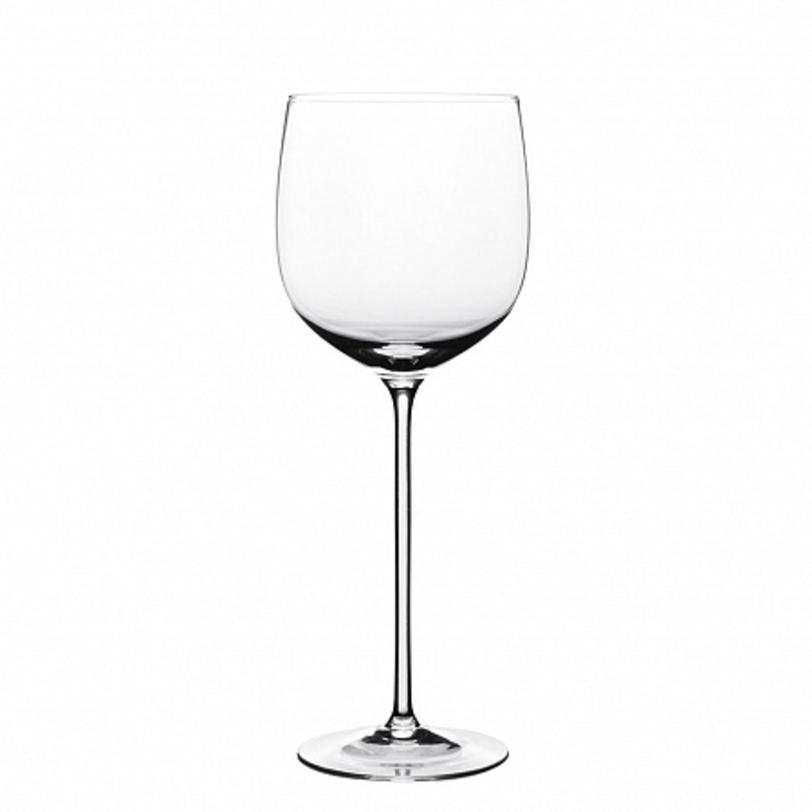 Набор бокалов для красного вина Villa legendaБокалы<br>Набор из 6 бокалов.<br><br>Материал и исполнение: хрусталин, ручное литьё.<br>Объем: 570 мл.<br><br>Material: Хрусталь<br>Высота см: 26