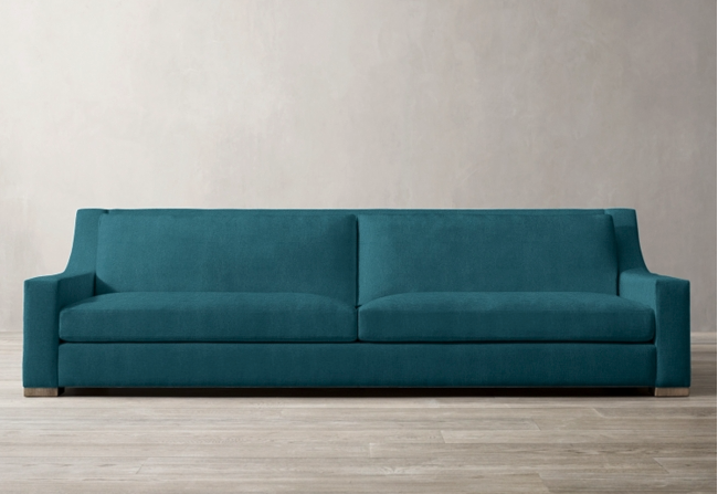Idealbeds диван paris classic зеленый 133225/1