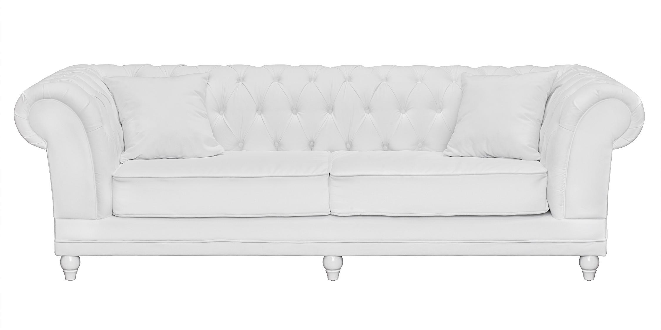 Mak-interior диван neylan белый 133577/7