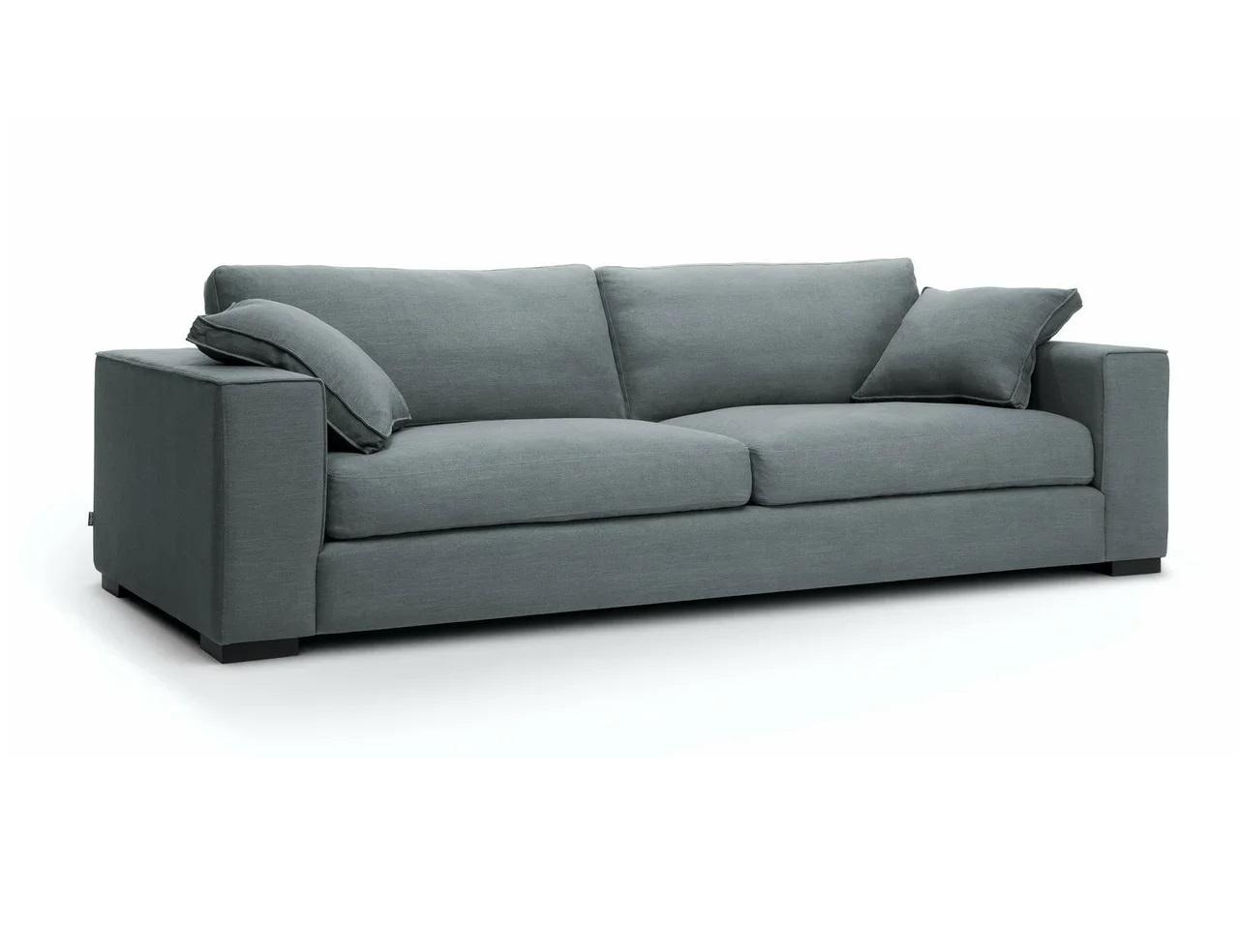 Myfurnish диван euroson серый 133623/6