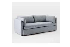 Myfurnish диван euroson серый 133624/3