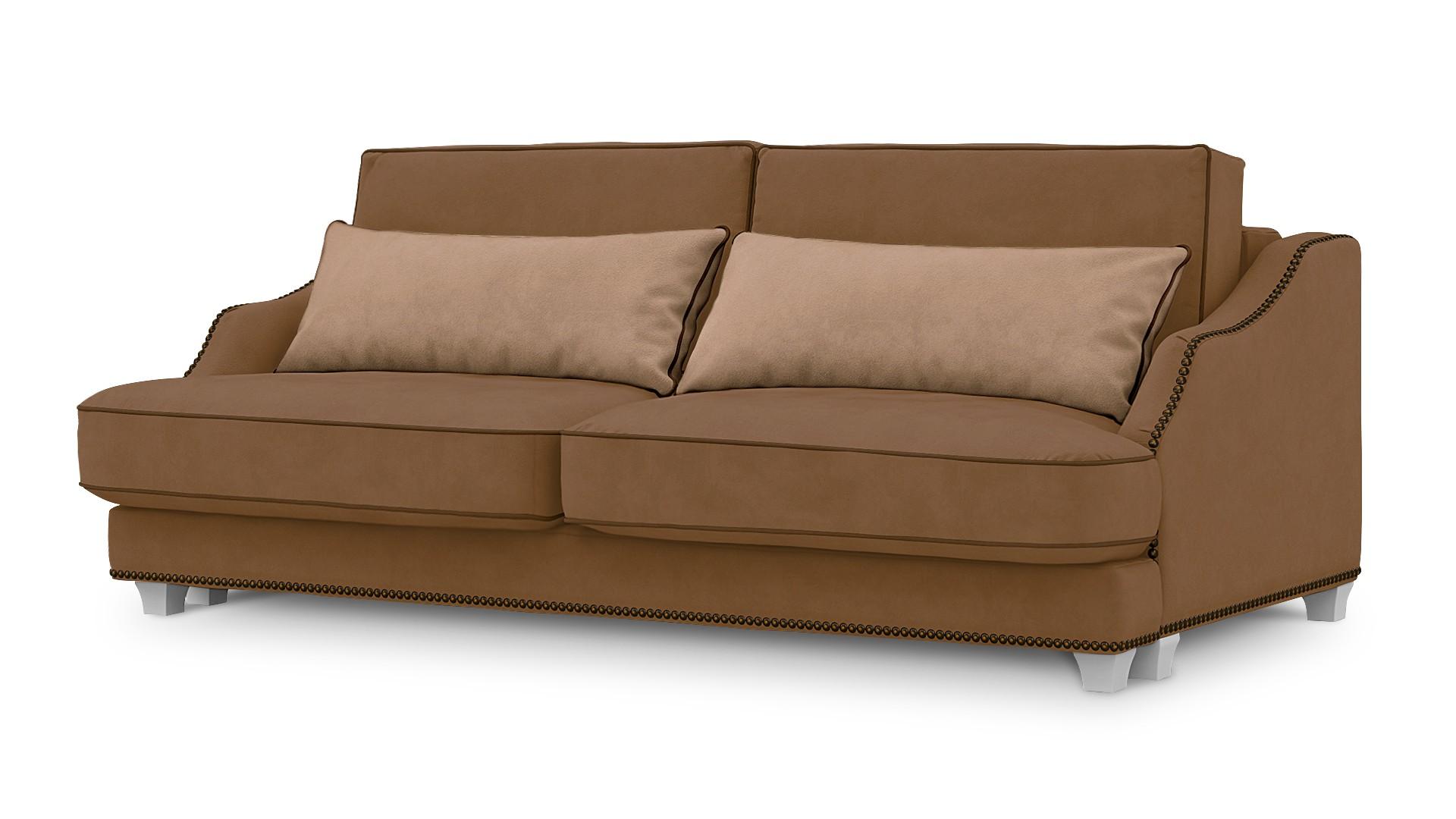 Fiesta диван будапешт коричневый 133769/7