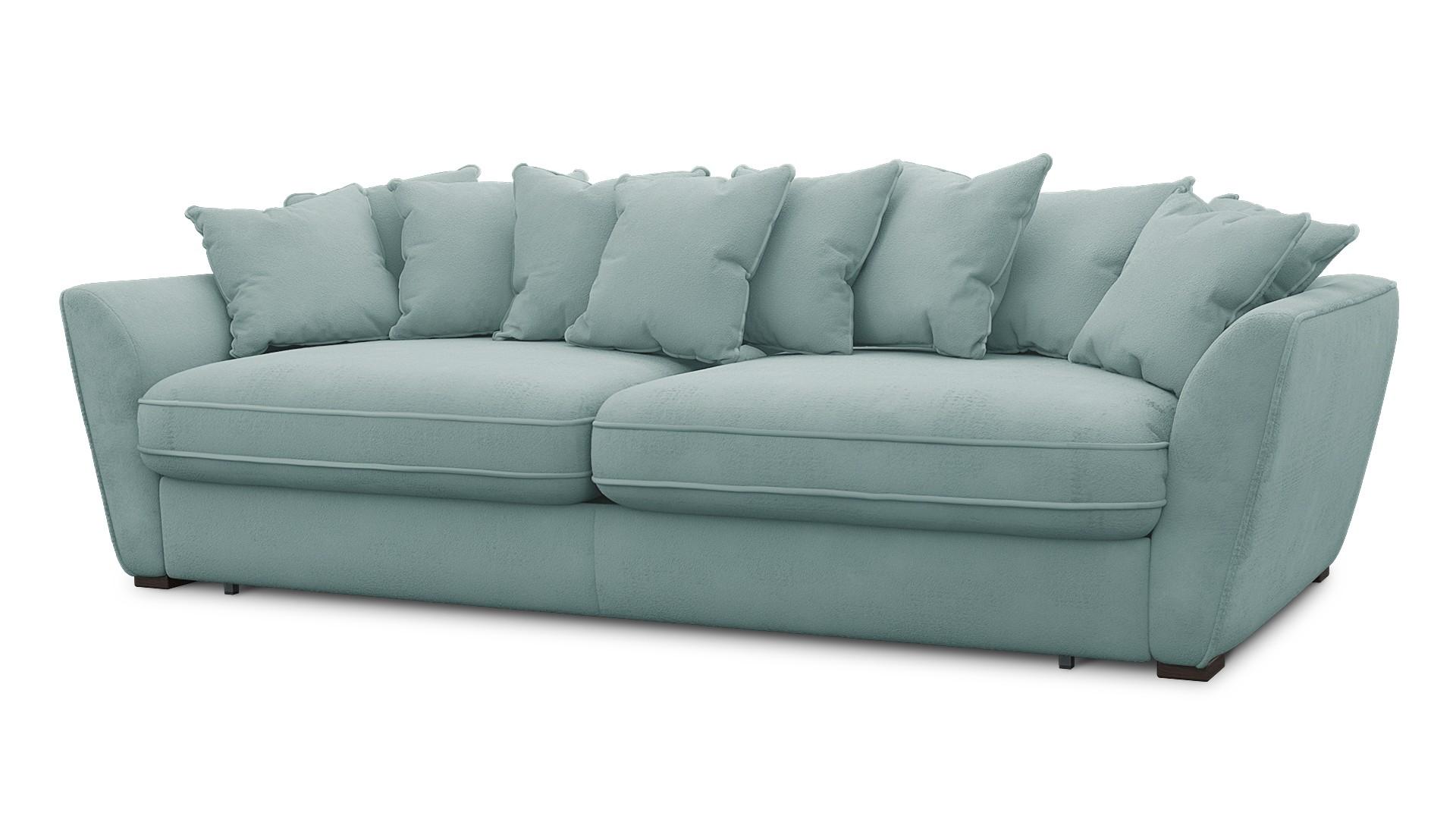 Fiesta диван верона серый 133770/2