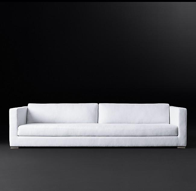 Idealbeds диван modena shelter белый 133776/8