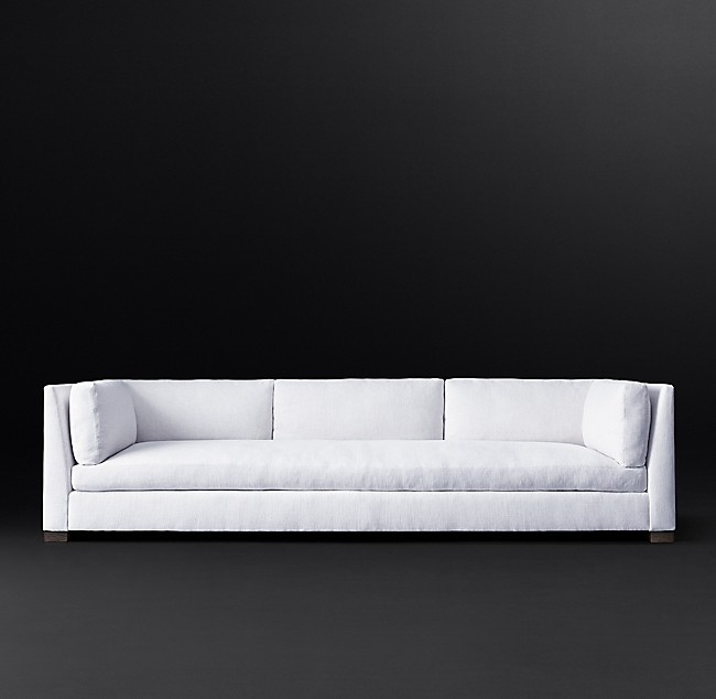 Idealbeds диван hayden белый 133865/9