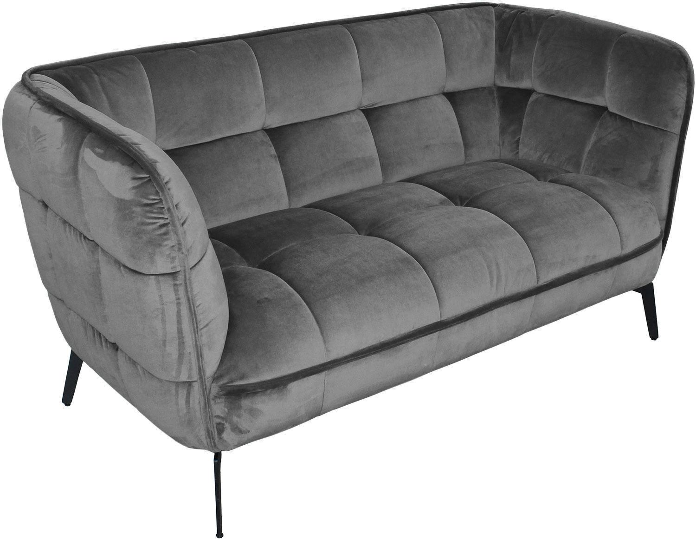 R-home диван осло серый 133930/7