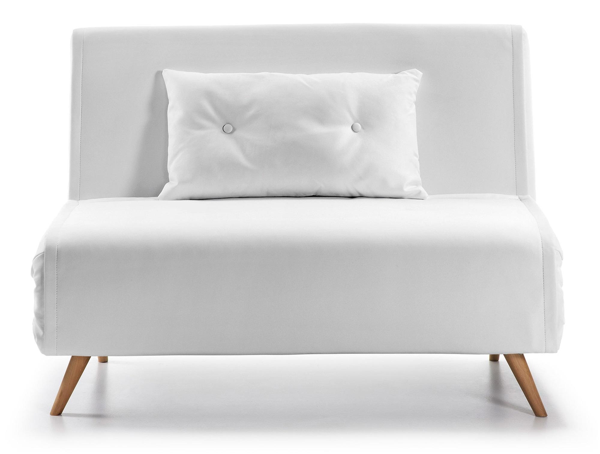 La forma диван-кровать tupana белый 134706/4
