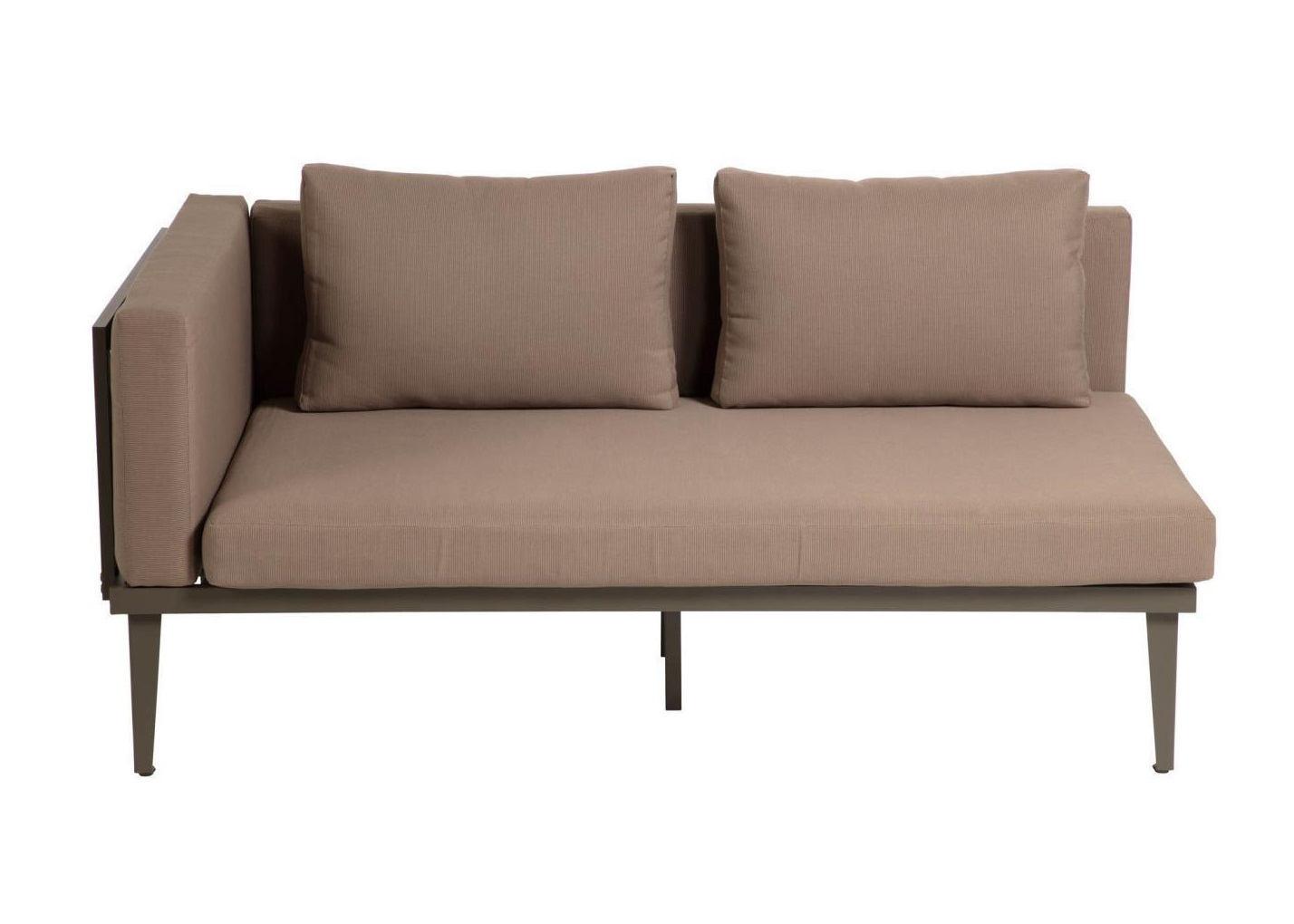 La forma диван pascale коричневый 134708/8