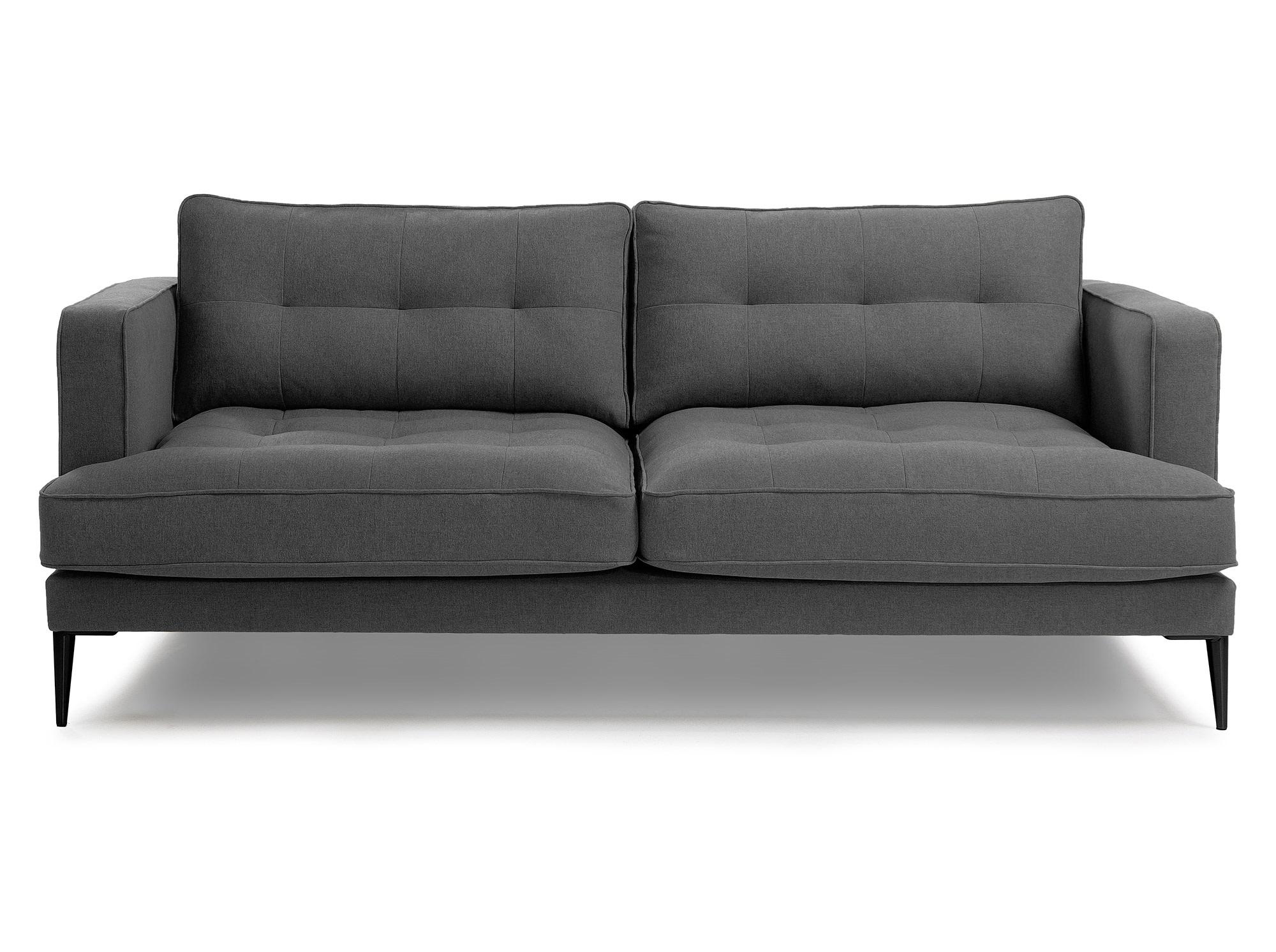 La forma диван vinny серый 134718/9