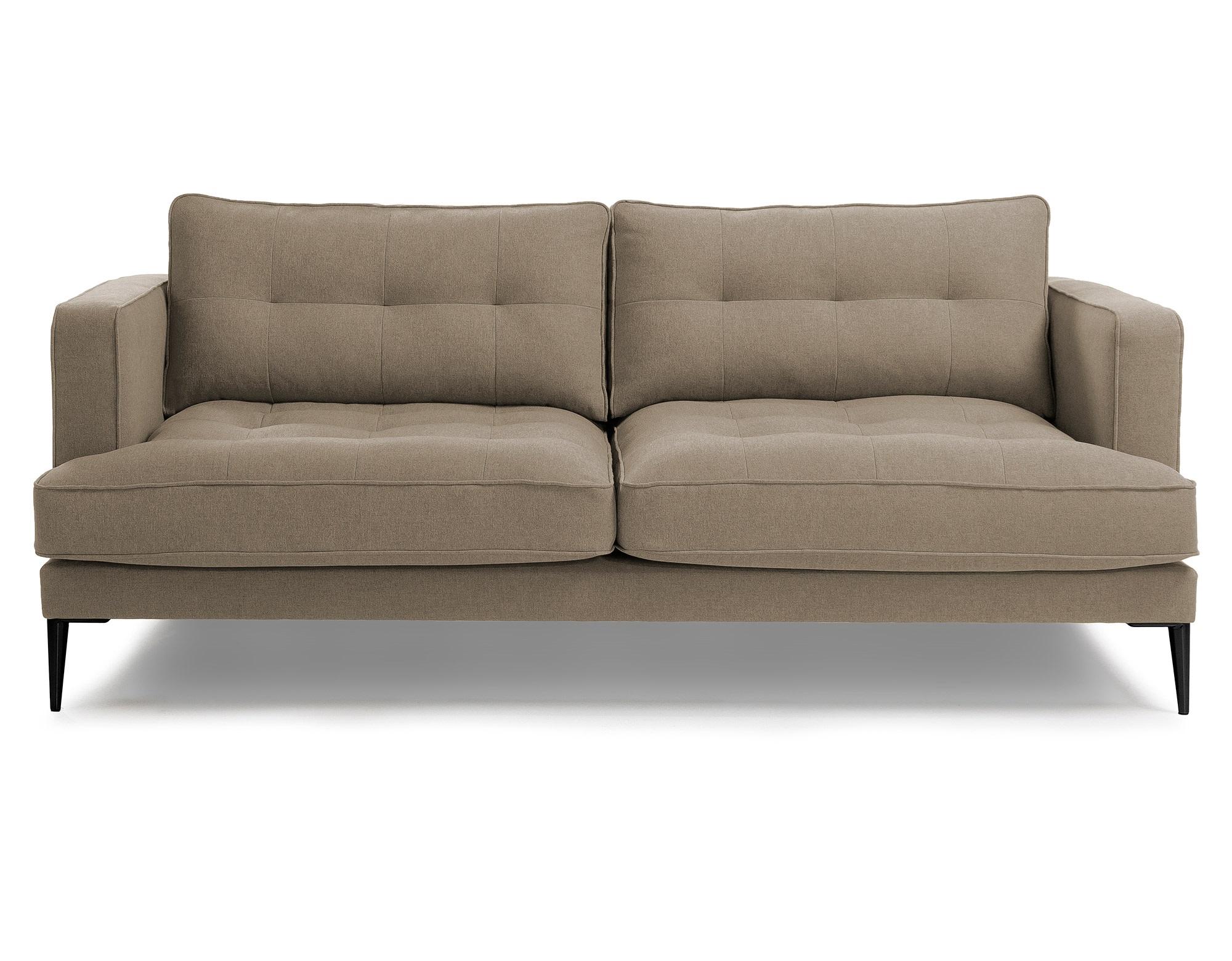 La forma диван vinny коричневый 134717/7